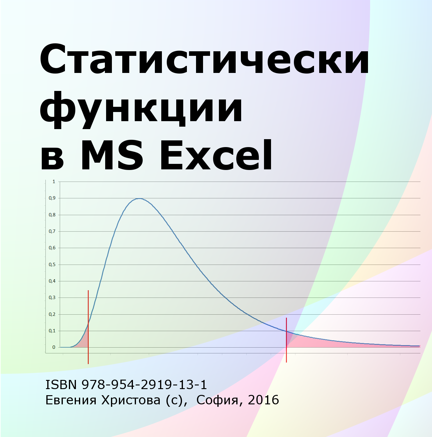 Статистически функции MS Excel
